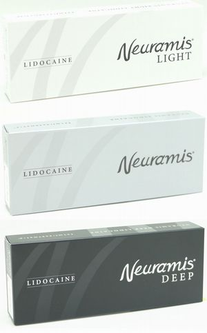 ニューラミス