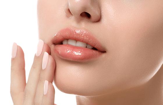 唇ヒアルロン酸